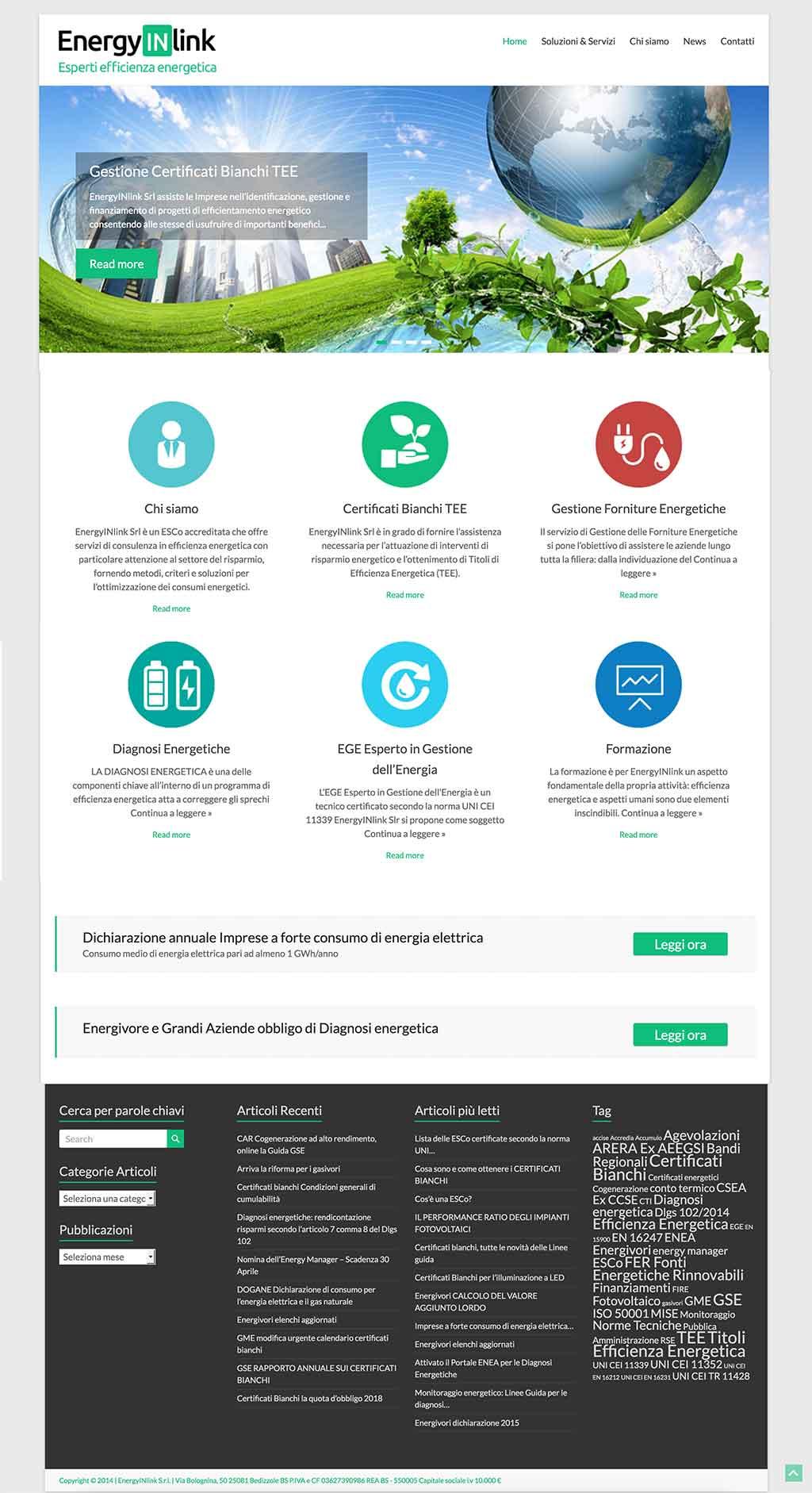 eneryinlink homepage