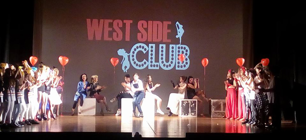 west side club