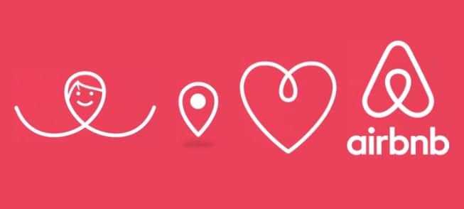 airbnb logo explanation