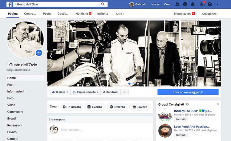 federico lozio Facebook