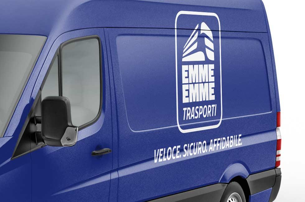 furgone logo