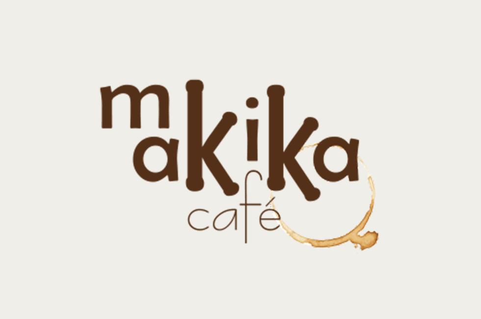 logo makika