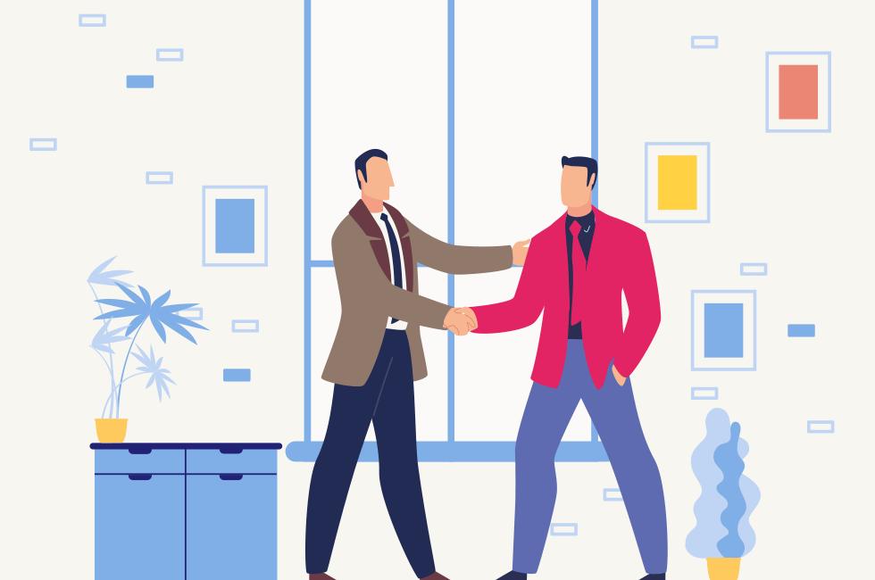 approccio clienti