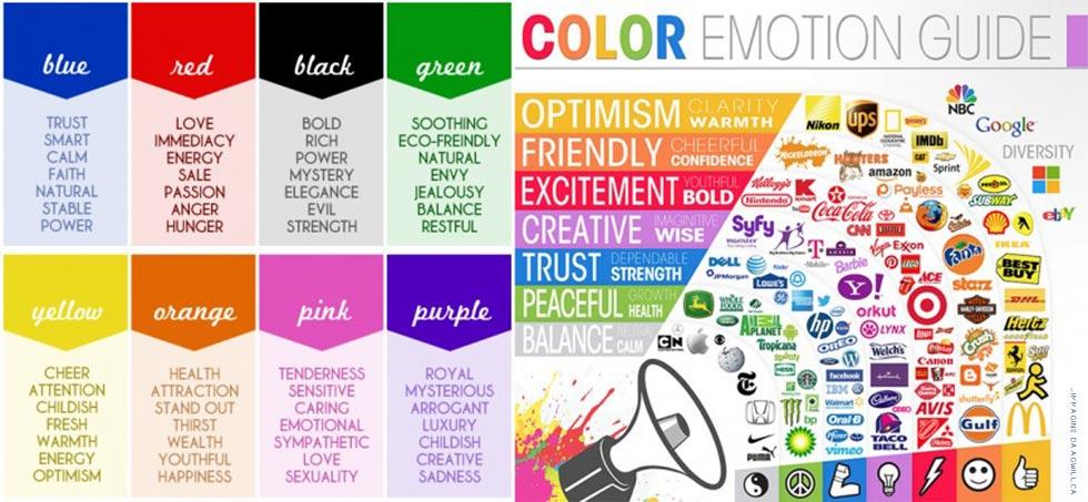 colori emozionali