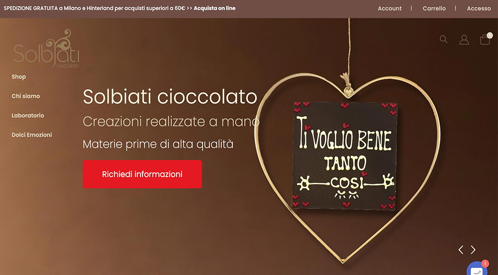 cioccolato solbiati evidenza
